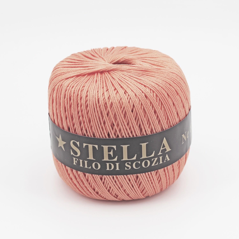 Silke by Arvier Filo di scozia stella colore 603 misura 8/3 grammi 100 Pz. 10
