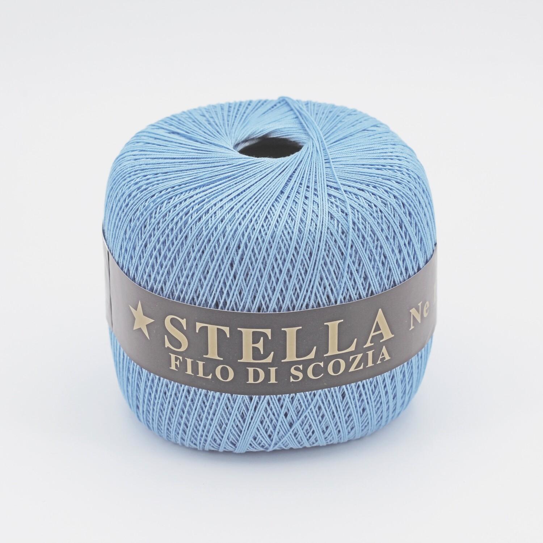 Silke by Arvier Filo di scozia stella colore 70 misura 8/5 grammi 100 Pz. 10
