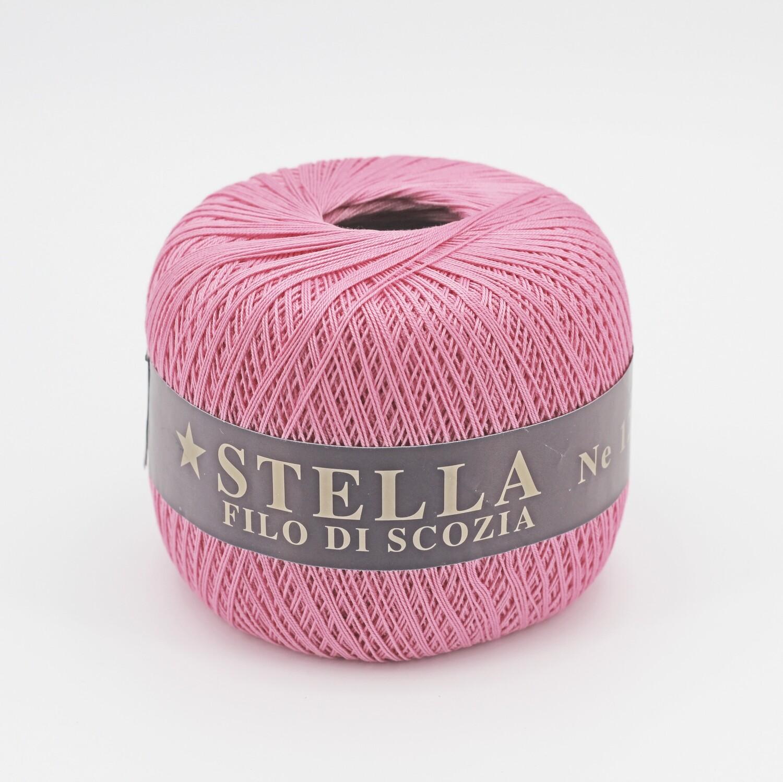 Silke by Arvier Filo di scozia stella colore 28 misura 8/5 grammi 100 Pz. 10