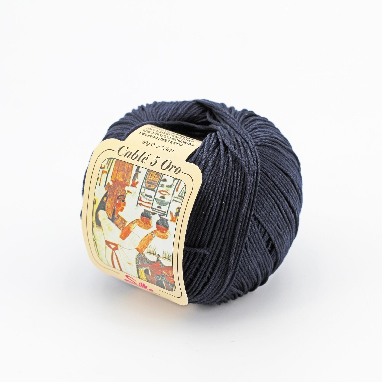Cablè 5 colore 3 blu grammi 50 Pz. 10