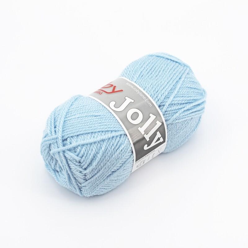 Filato jolly 100% acrilico colore 310 grammi 50 Pz. 10