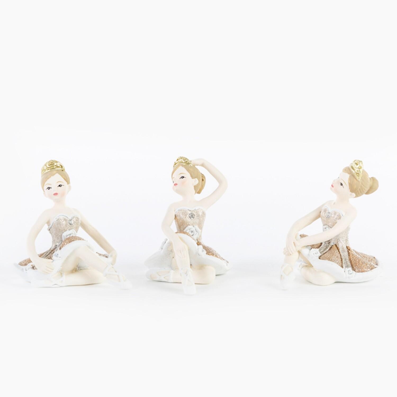 Bomboniera ballerina Pz. 6