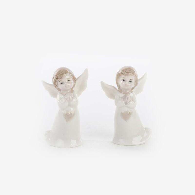 Bomboniera angelo Pz. 12