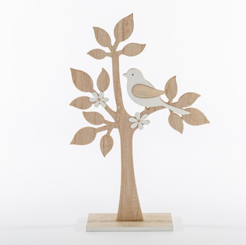 Bomboniera albero decorato Pz. 1