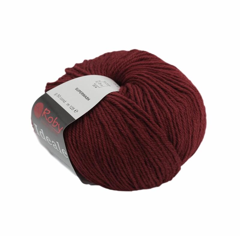 Lana ideale colore 907 grammi 50 Pz. 10