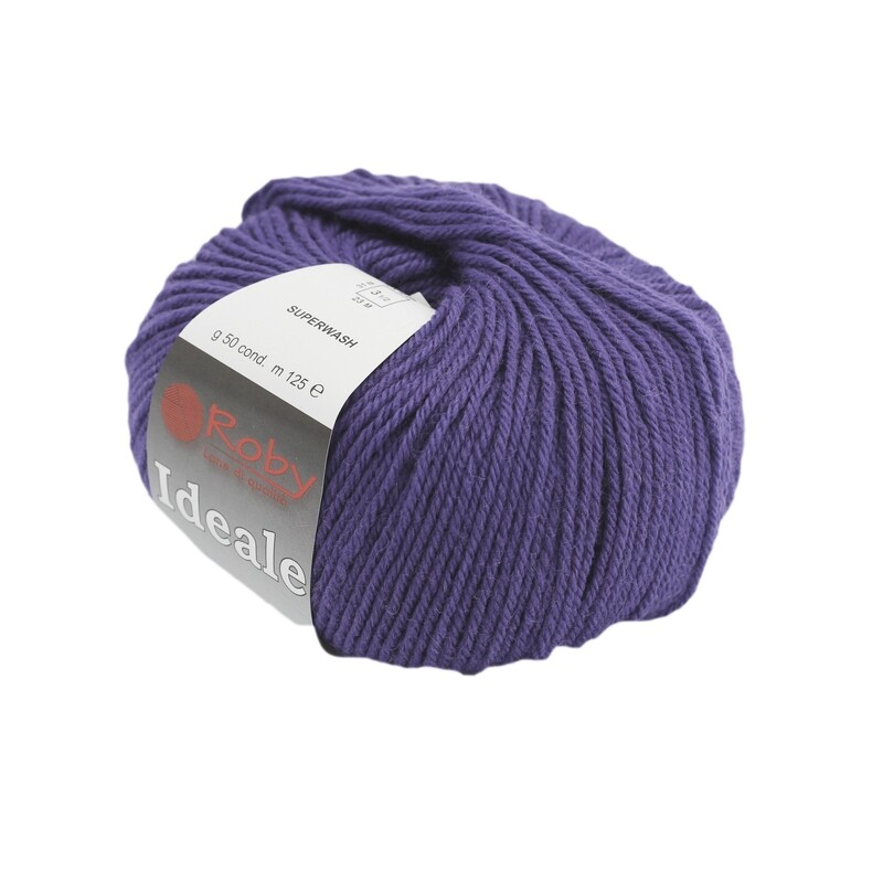 Lana ideale colore 941 grammi 50 Pz. 10