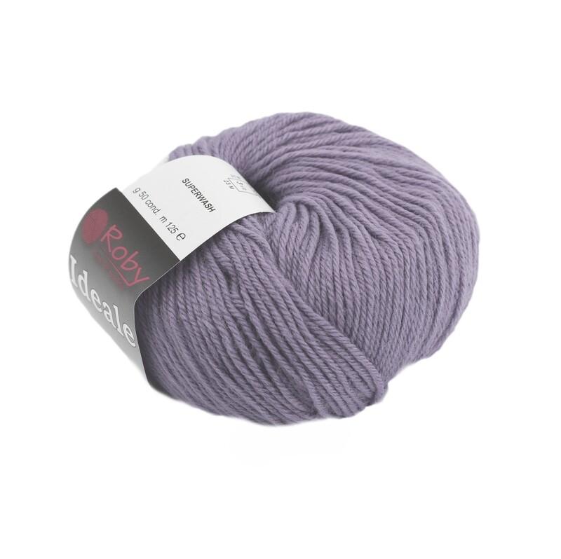 Lana ideale colore 845 grammi 50 Pz. 10