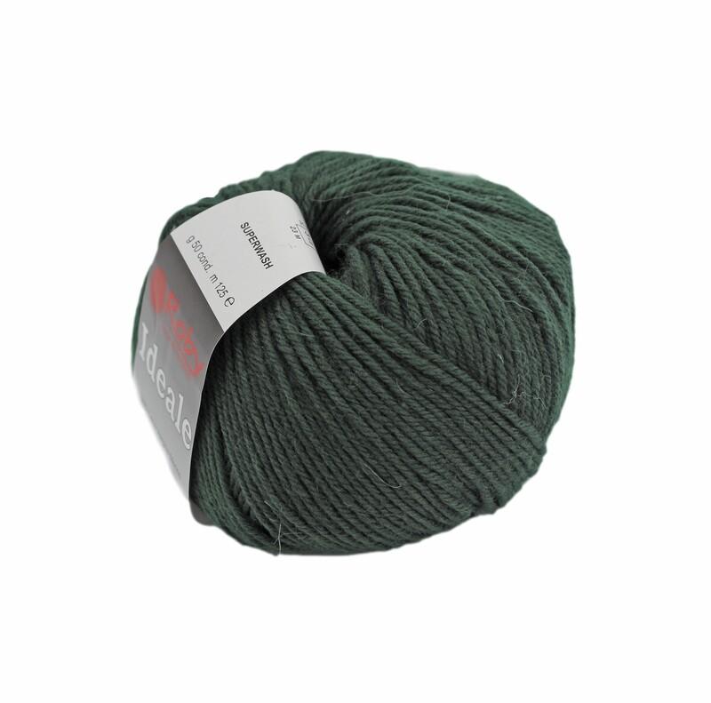 Lana ideale colore 948 grammi 50 Pz. 10
