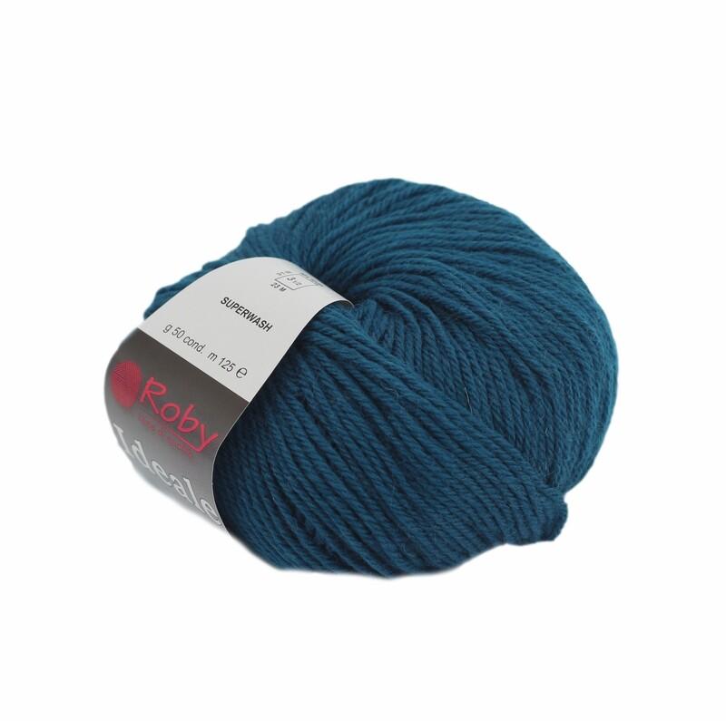 Lana ideale colore 794 grammi 50 Pz. 10
