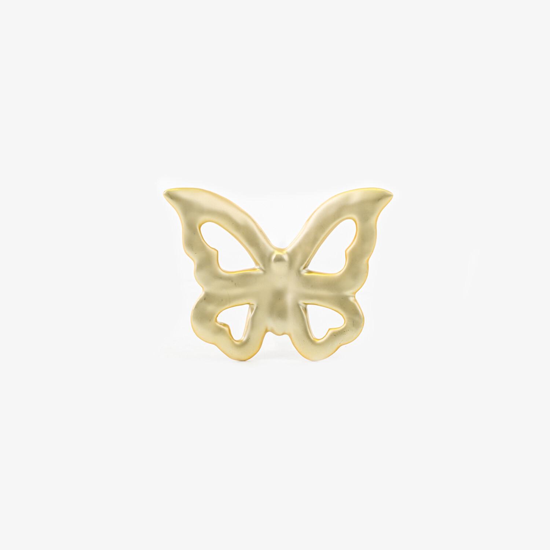 Bomboniera farfalla piccola con calamita Pz.6