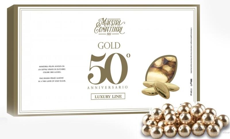Maxtris les noisettes oro luxury