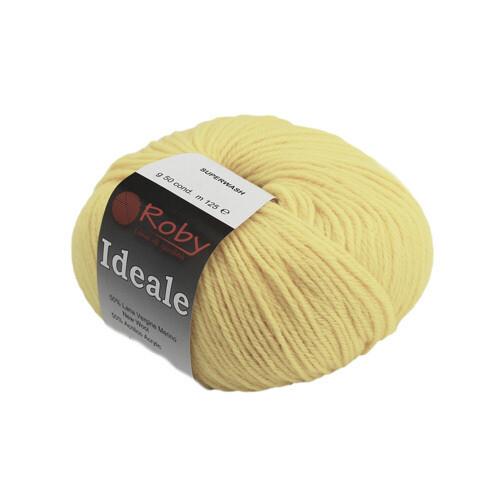 Lana ideale colore 392 grammi 50 Pz. 10