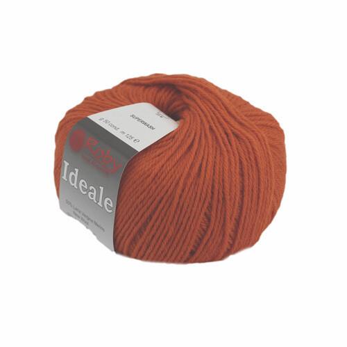 Lana ideale colore 669 grammi 50 Pz. 10