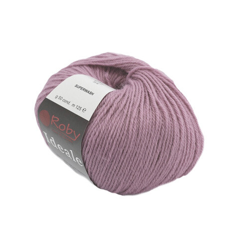 Lana ideale colore 846 grammi 50 Pz. 10