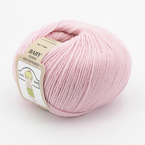 Silke by Arvier Lana vergine baby colore 333 grammi 50 Pz. 10