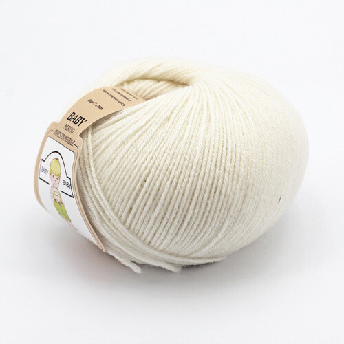 Silke by Arvier Lana vergine baby colore 800 grammi 50 Pz. 10