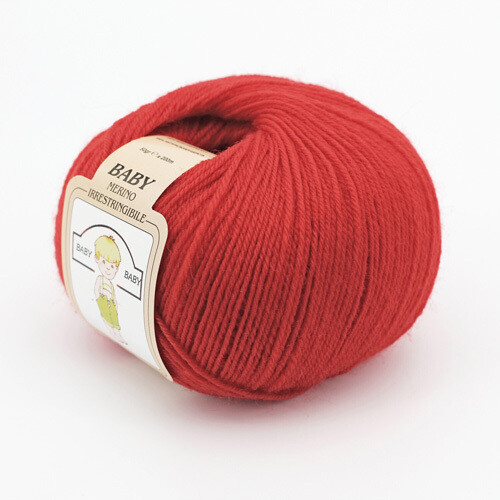 Silke by Arvier Lana vergine baby colore 570 grammi 50 Pz. 10