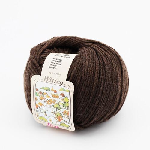 Silke by Arvier Lana Witico colore 247 grammi 50 Pz. 10