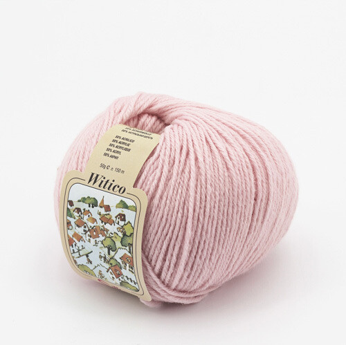 Silke by Arvier Lana Witico colore 333 grammi 50 Pz. 10