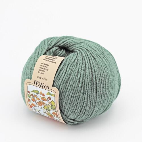 Silke by Arvier Lana Witico colore 9112  grammi 50 Pz. 10