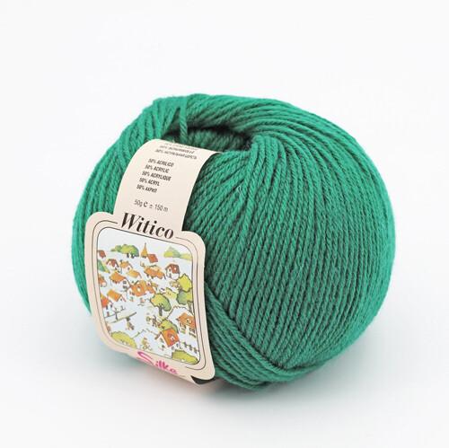 Silke by Arvier Lana Witico colore 243  grammi 50 Pz. 10