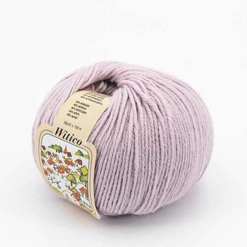 Silke by Arvier Lana Witico colore 230 grammi 50 Pz. 10