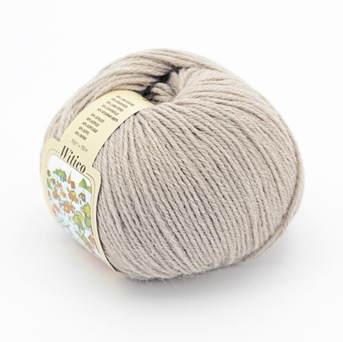 Silke by Arvier Lana Witico colore melanges 862 grammi 50 Pz. 10