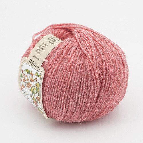 Silke by Arvier Lana Witico colore melanges 31 grammi 50 Pz. 10