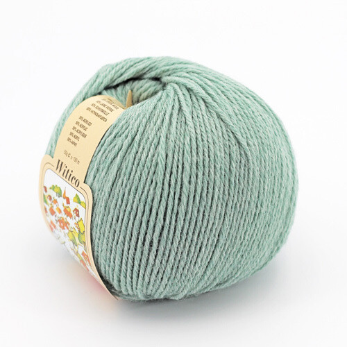 Silke by Arvier Lana Witico colore melanges 26 grammi 50 Pz. 10