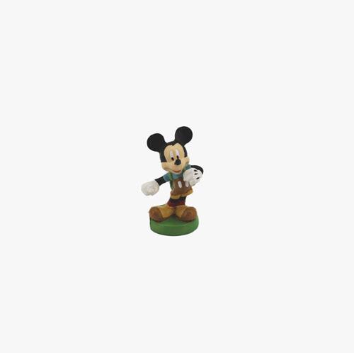 Bomboniera Disney Mickey Con Zaino Pz. 1