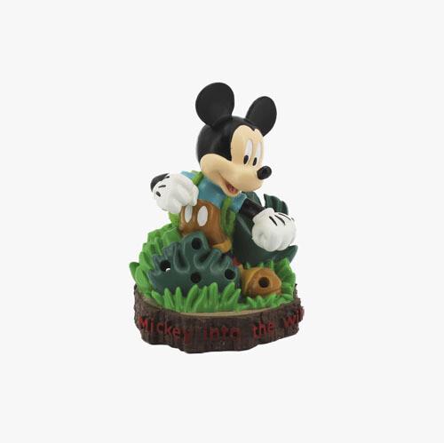 Bomboniera Disney Lampada Mickey Wild Pz. 1