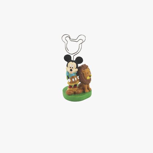 Bomboniera Disney Segnaposto Mickey Wild Pz. 1