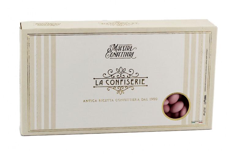 Maxtris Pelatina Super Rosa