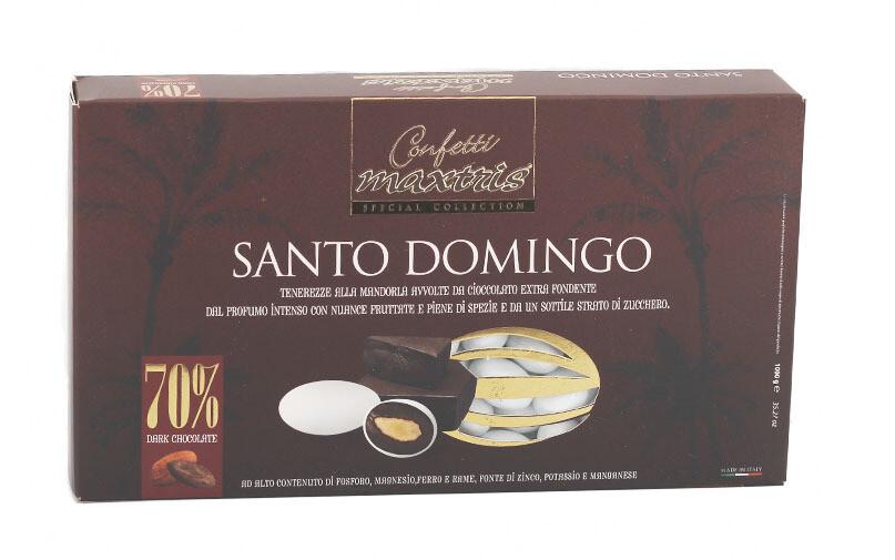 Maxtris Santo Domingo
