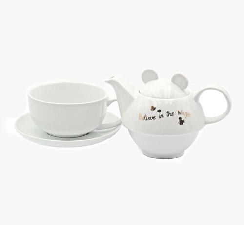 Bomboniera Disney Tea For One Mickey Pz. 1