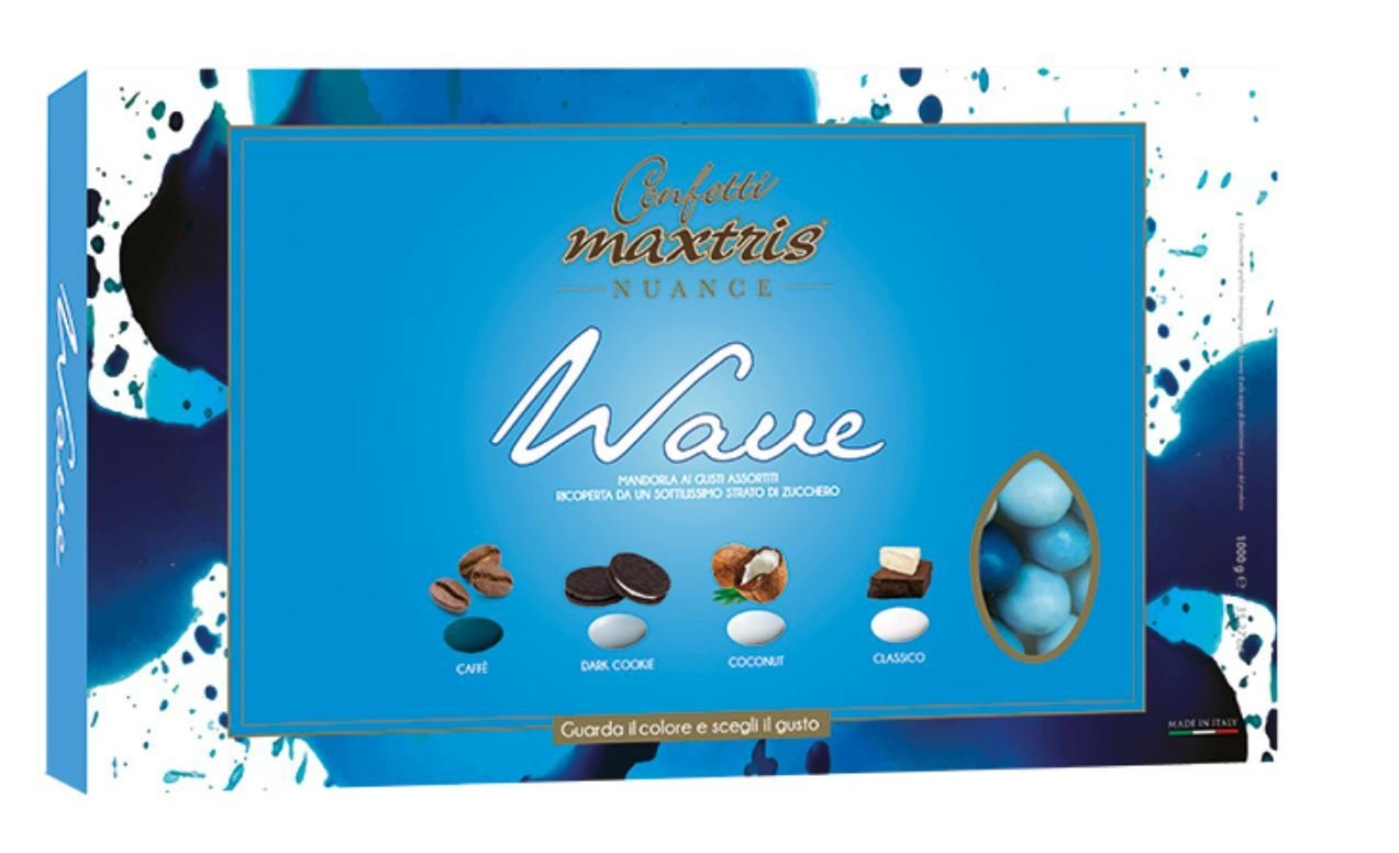 Maxtris Nuance Wave