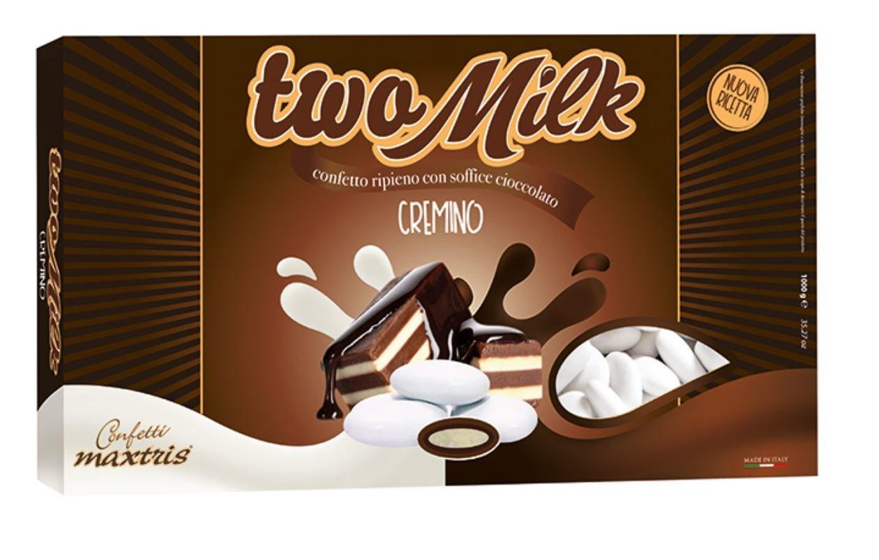 Maxtris Two Milk Cremino