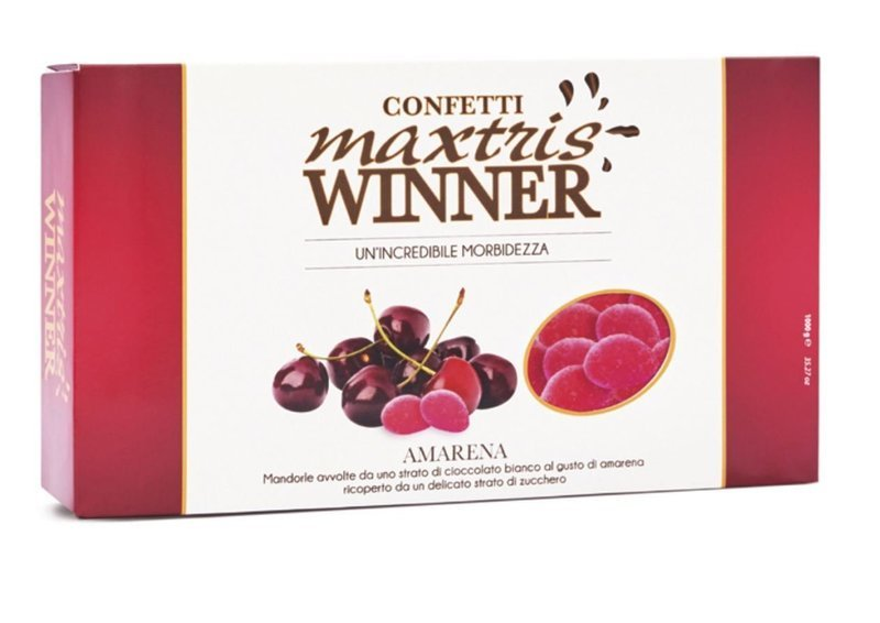 Maxtris Winner Amarena
