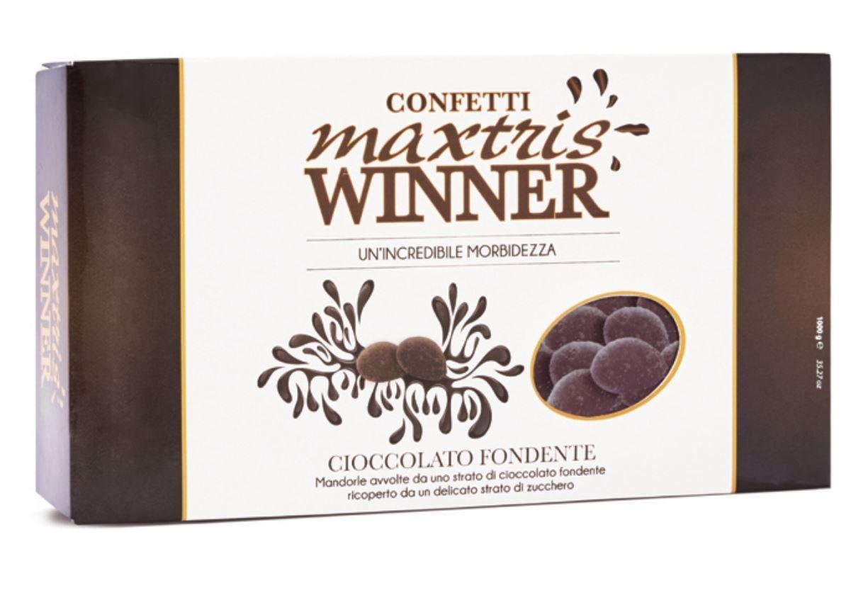 Maxtris Winner Cioccolato Fondente