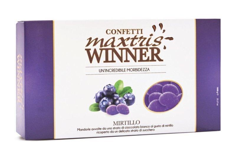 Maxtris Winner Mirtillo