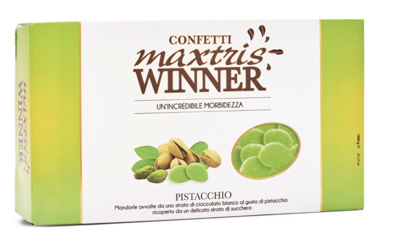 Maxtris Winner Pistacchio