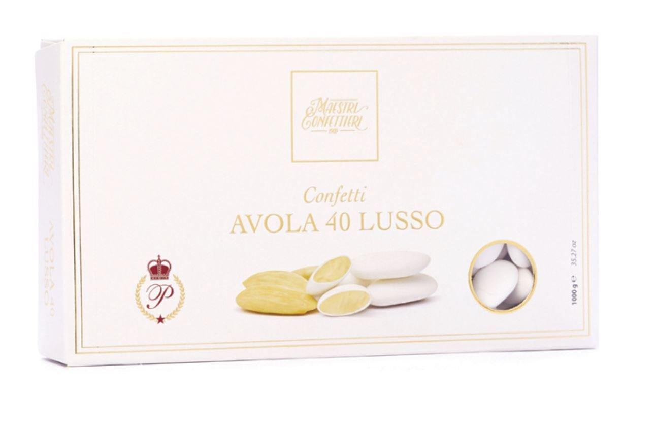 Maxtris Avola 40 Lusso