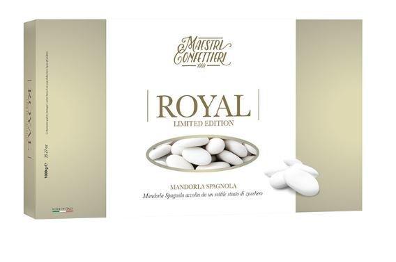Maxtris Royal Limited Edition
