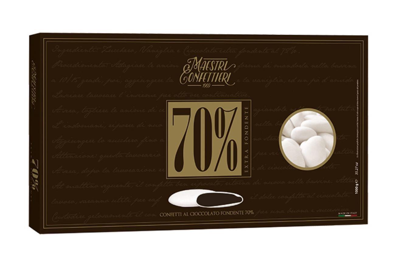 Maxtris Cioccolato Extra Fondente 70%