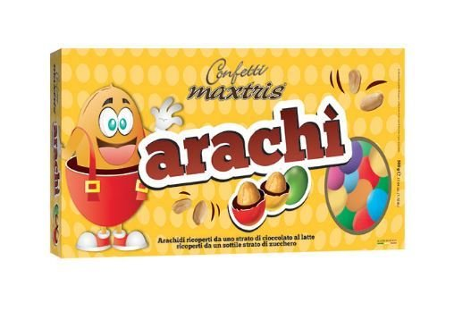 Maxtris Arachì