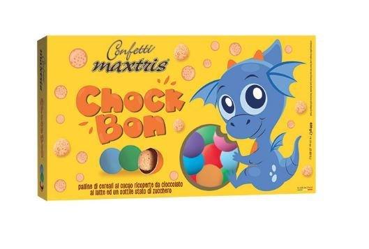 Maxtris Chock bon