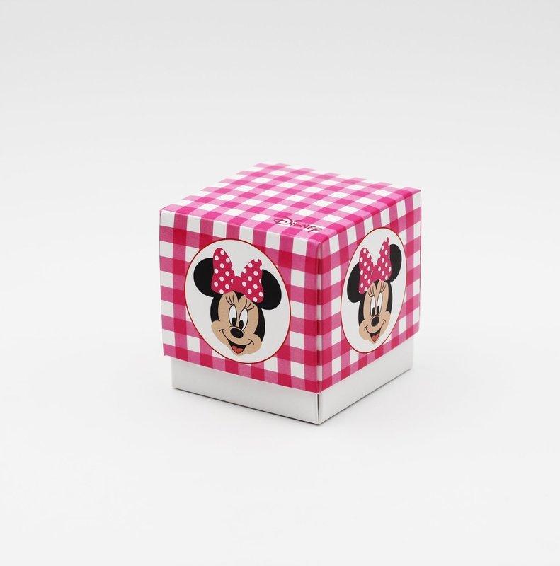 Cubo fleur party minnie  Pz.10