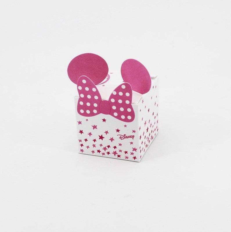 Cubo stars minnie rosa Pz.10