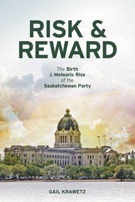 Risk & Reward Soft-Cover
