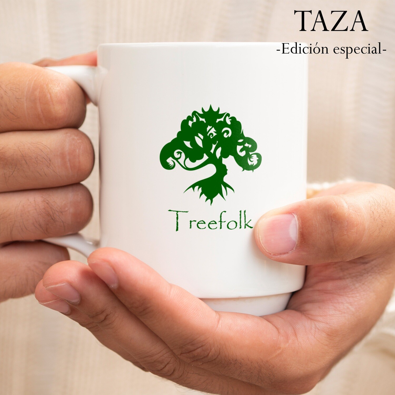Taza Treefolk